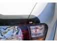 Bug Deflector for Mitsubishi Pajero 2000-2006 6