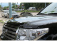 Bug Deflector for Toyota Landcruiser FJ200 after 2007 2