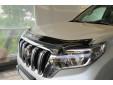 Bug Deflector for Toyota Landcruiser FJ150 after 2013/Lexus GX after 2013 2