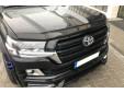Bug Deflector for Toyota Land Cruiser 200 after 2015 2
