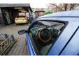 Farad Front Wind Deflectors for Nissan Micra 5 doors 2003-2010 2
