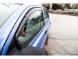 Farad Front Wind Deflectors for Nissan Micra 5 doors 2003-2010 4