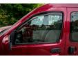 Farad Front Wind Deflectors for Renault Kangoo 3/5 doors 1998-2006 3