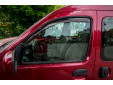 Farad Front Wind Deflectors for Renault Kangoo 3/5 doors 1998-2006 3