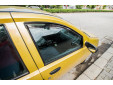 Farad Front Wind Deflectors for Fiat Punto 5 doors 1999-2011 2