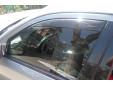 Farad Front Wind Deflectors for Mercedes E class W211 sedan/station wagon 2002-2009 2