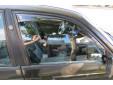 Farad Front Wind Deflectors for VW Passat sedan/station wagon 1988-1996 2