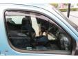 Farad Front Wind Deflectors for Peugeot Partner 3/5 doors 1996-2008 /Citroen Berlingo 3/5 doors 1996-2008 2