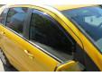Farad Front Wind Deflectors for Mercedes A class W169 5 doors 2004-2012/B class T245 5 doors 2006-2010 2