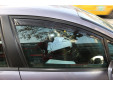 Farad Front Wind Deflectors for Citroen C4 5 doors after 2005 2