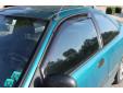 Farad Front Wind Deflectors for Honda Civic 2 doors 1992-1995 2