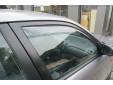 Farad Front Wind Deflectors for Mazda 323F 5 doors after 1999 2