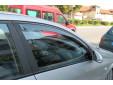 Farad Front Wind Deflectors for Nissan Primera P12 sedan/station wagon after 2002 2