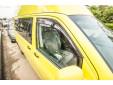 Farad Front Wind Deflectors for VW T5 2 doors 2003-2014/ VW T6 2 doors after 2014 4