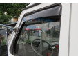 Farad Front Wind Deflectors for Iveco Daily 1989-1999 2