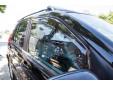 Farad Front Wind Deflectors for Mercedes M class ML W163 1998-2005 3