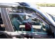 Farad Front Wind Deflectors for Mercedes M class ML W163 1998-2005 4