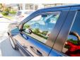 Farad Front Wind Deflectors for Land Rover Freelander 5 doors after 2006 3