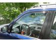 Farad Front Wind Deflectors for Honda CR-V 1996-2002 2