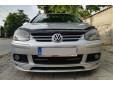 Bug Deflector for VW Golf 5 2003-2009 2