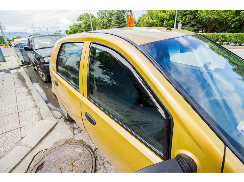 Предни ветробрани Farad за Fiat Punto 5 врати 1999-2011 4