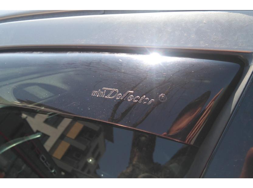 Предни ветробрани Farad за Mercedes E класа W211 седан/комби 2002-2009 4