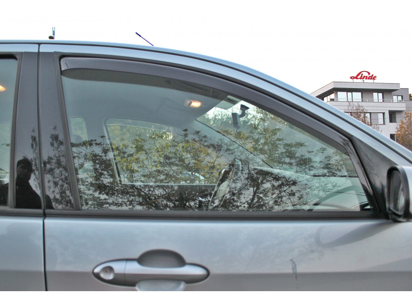 Предни ветробрани Farad за Ford Focus 5 врати седан/комби/хечбек 1998-2005 2