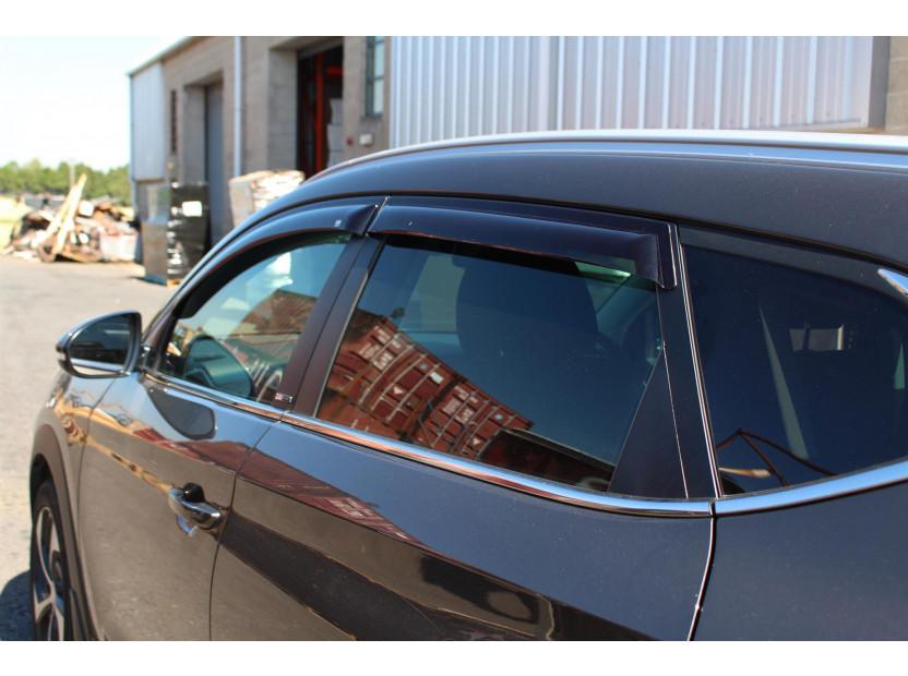 Комплект ветробрани EGR за Hyundai Tucson след 2015 година 7