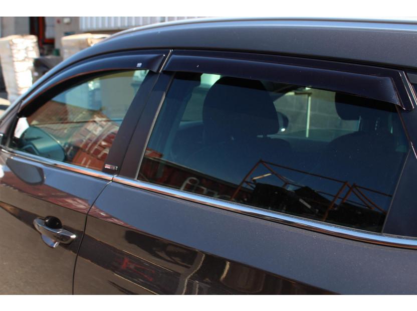 Комплект ветробрани EGR за Hyundai Tucson след 2015 година 6