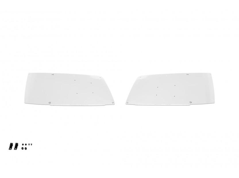 Протектори за фарове за Volkswagen T5 2003-2010