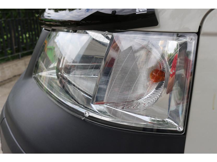 Протектори за фарове за Volkswagen T5 2003-2010 2