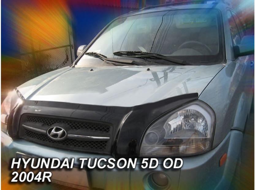 Дефлектор за преден капак за Hyundai Tuscon 2004-2010