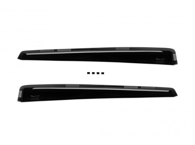 Комплект ветробрани Heko за Citroen C4 Aircross 5 врати след 2012 година 4 броя 3