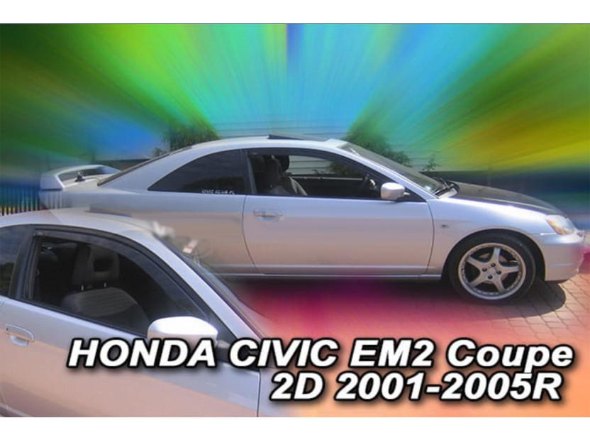 Предни ветробрани Heko за Honda Civic EM2 2 врати купе 2001-2005 2