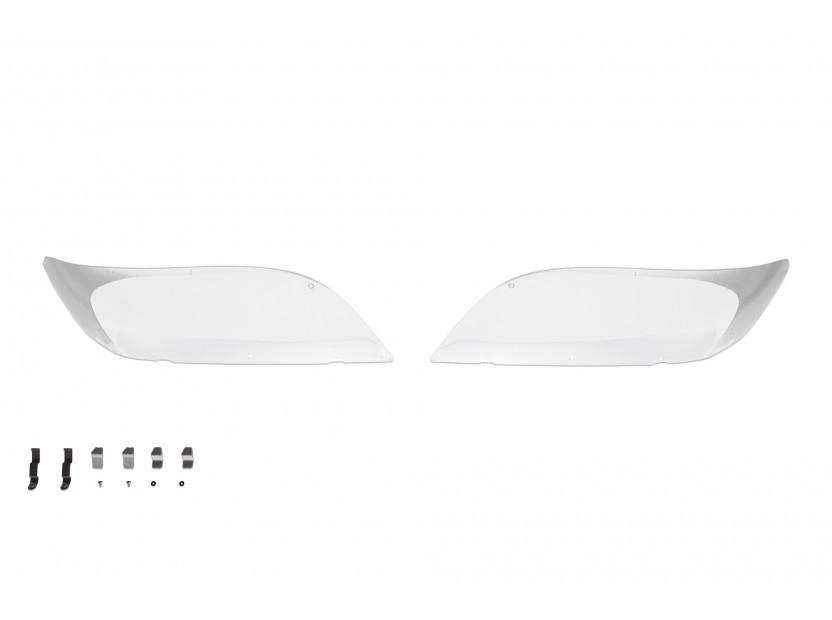 Протектори за фарове за Toyota RAV4 4 2010-2012