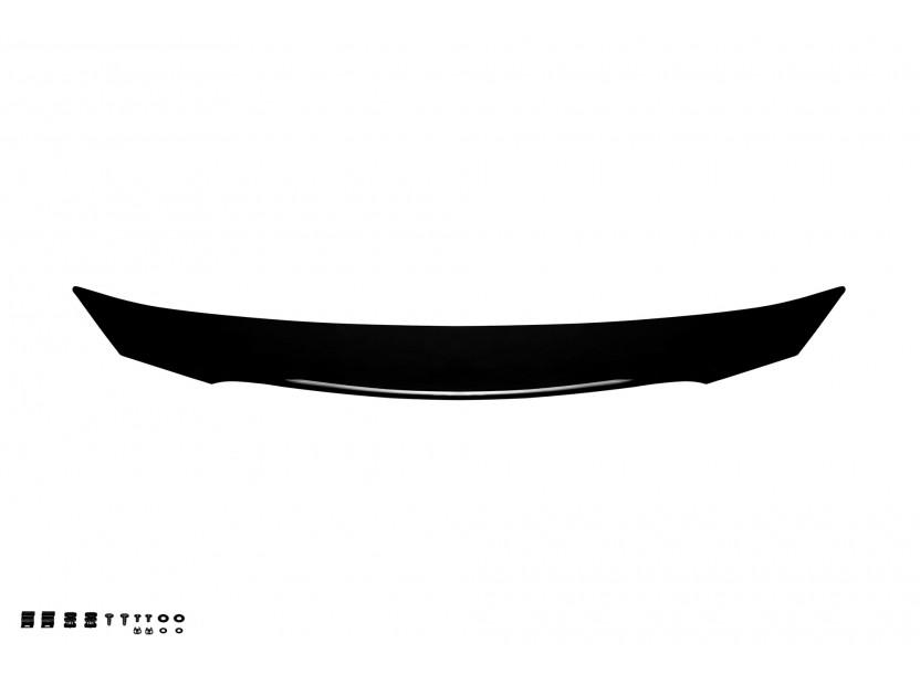 Дефлектор за преден капак за Mazda 2 2007-2014