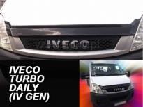 Дефлектор за преден капак за Iveco Daily 2006-2014