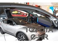 Предни ветробрани Heko за Toyota C-HR 5 врати след 2016