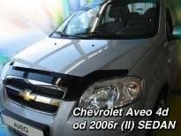Дефлектор за преден капак за Chevrolet Aveo II след 2006 година