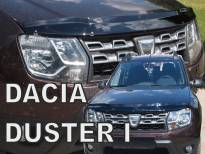 Дефлектор за преден капак за Dacia Duster 2010-2018