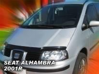 Дефлектор за преден капак за Seat Alhambra 2001-2010