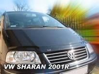 Дефлектор за преден капак за VW Sharan 2001-2011