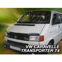 Дефлектор за преден капак за VW Caravelle/T4 1991-2003