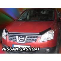 Дефлектор за преден капак за Nissan Qashqai 2007-2010