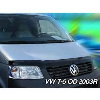 Дефлектор за преден капак за VW T5 2003-2009