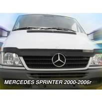 Дефлектор за преден капак за Mercedes Sprinter 2000-2006
