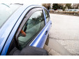 Предни ветробрани Farad за Nissan Micra 5 врати 2003-2010 4