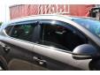 Комплект ветробрани EGR за Hyundai Tucson след 2015 година 11